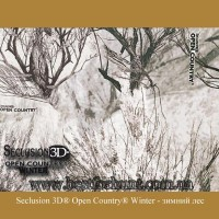 Seclusion 3D® Open Country® Winter