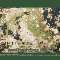 GORE™ OPTIFADE™ Concealment in Subalpine