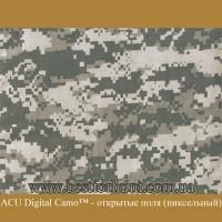 ACU Digital Camo™