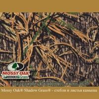 Mossy Oak® Shadow Grass®