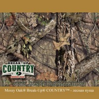 Mossy Oak® Break-Up® COUNTRY™
