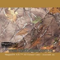Shappell® All Terrain Camo ATC™