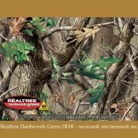 Realtree Hardwoods Green HD®