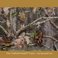True Timber® Kanati™ Camo