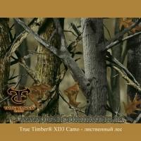 True Timber® XD3 Camo
