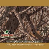 Mossy Oak® Shadow Branch®