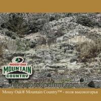 Mossy Oak® Mountain Country™