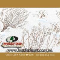 Mossy Oak® Winter Brush®
