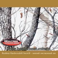Realtree Hardwoods® Snow®