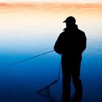 Одяг для рибалки