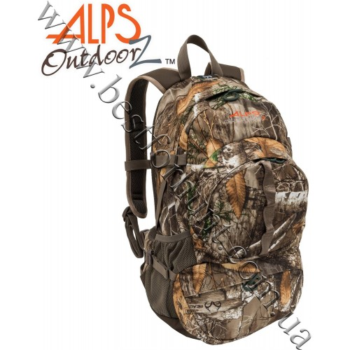 ALPS OutdoorZ® Dark Timber™ Hunting Day Pack Realtree Edge™