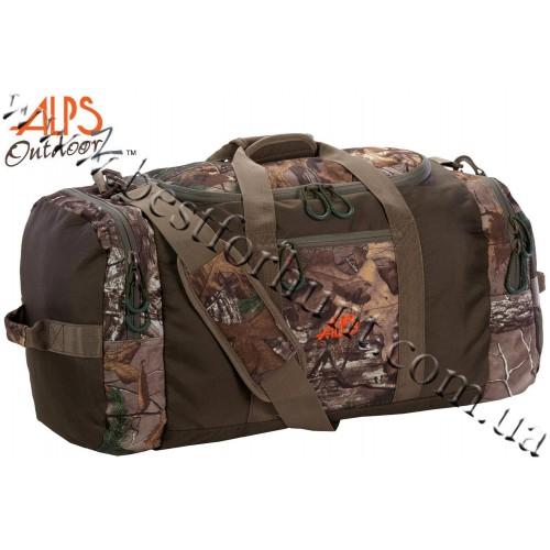 ALPS Outdoorz™ High Caliber Standard Duffel Bag Realtree Xtra®
