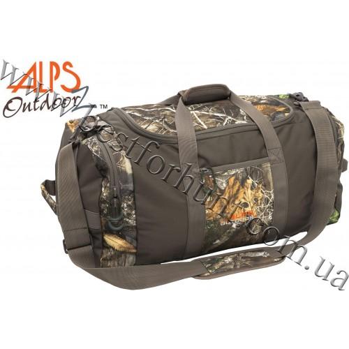 ALPS Outdoorz™ High Caliber XL Duffel Bag Realtree Edge™