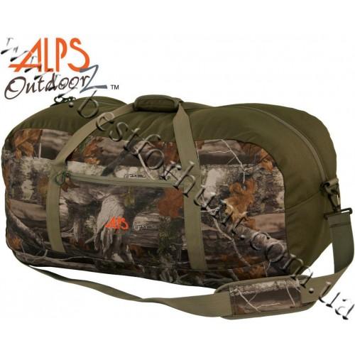 ALPS Outdoorz™ Trilogy Duffel Bag Standard Next G-1 Camo™
