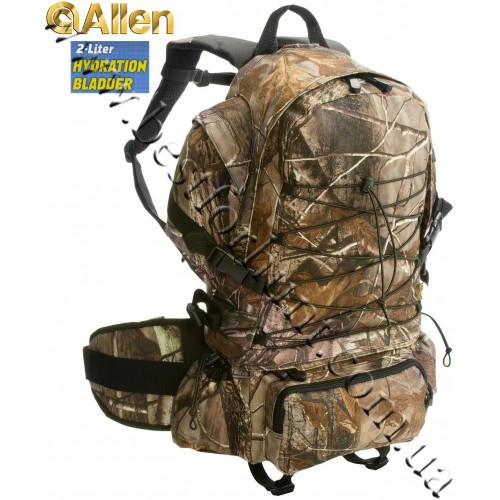Allen Co. Canyon™ 2L Hydration Backpack Realtree AP®