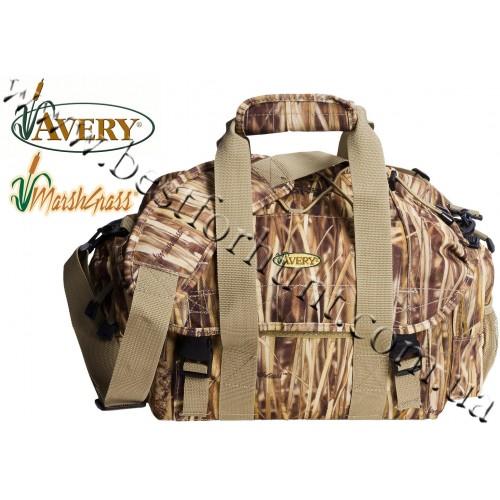 Avery Outdoors® Floating Blind Bag Marsh Grass®