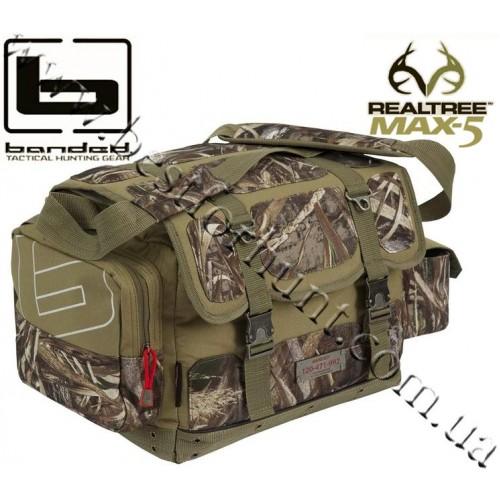Banded® Sledge EVA Blind Bag Realtree MAX-5®