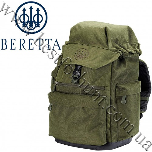 Beretta® Hunting 25 Litres Backpack BSA80 Green