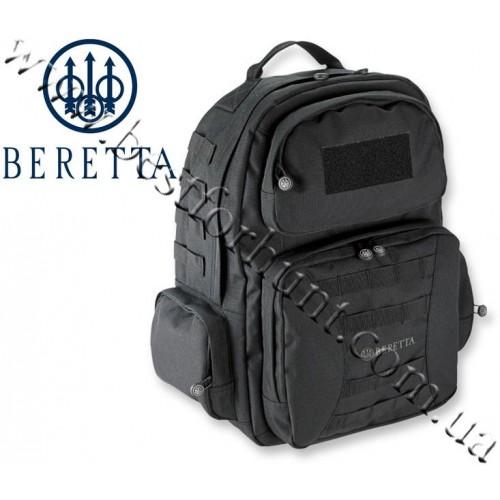 Beretta® Tactical Vertical Backpack BSD3 Black