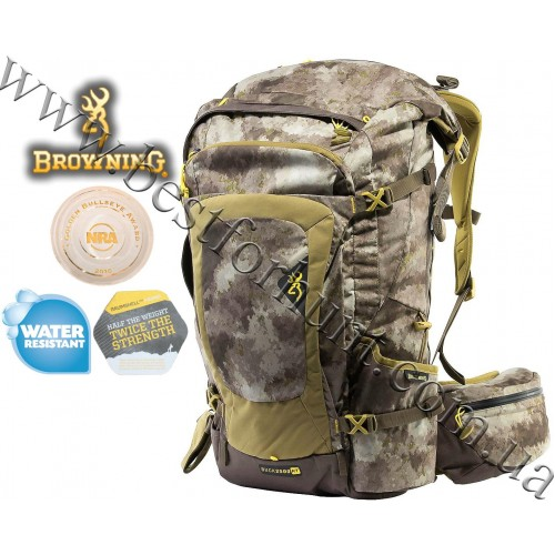 Browning® Buck 2500 Hunting Daypack A-TACS AU Camo™