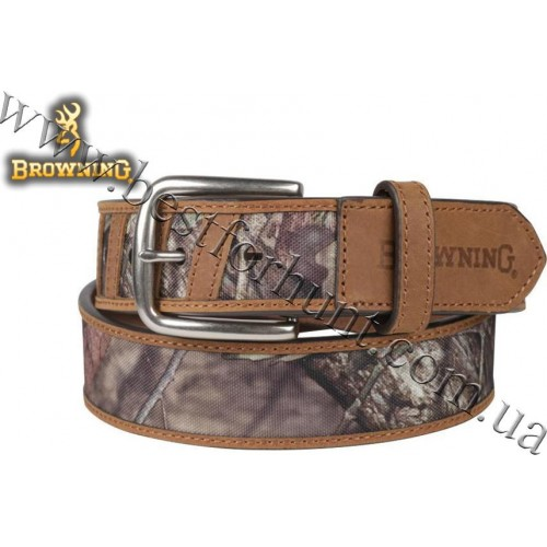 Browning® Ouray Belt Mossy Oak® Break-Up® COUNTRY™