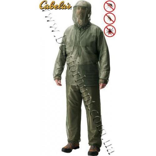 Cabela's Classic Bug Suit II Loden