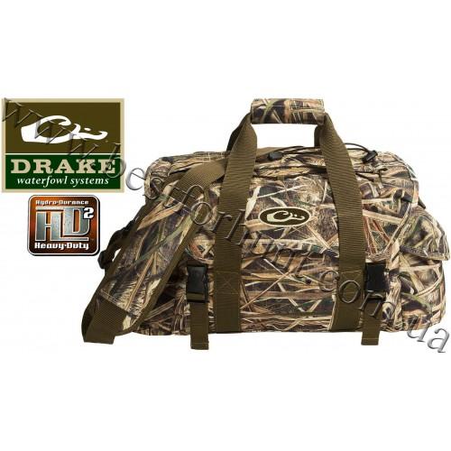 Drake Waterfowl® Blind Bag Large Mossy Oak® Shadow Grass® Blades™