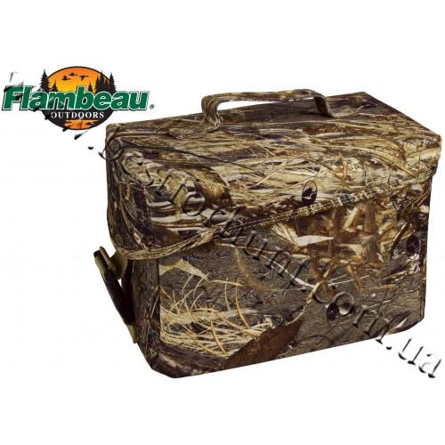 Flambeau® Soft Ammo Bag Mossy Oak® Duck Blind®