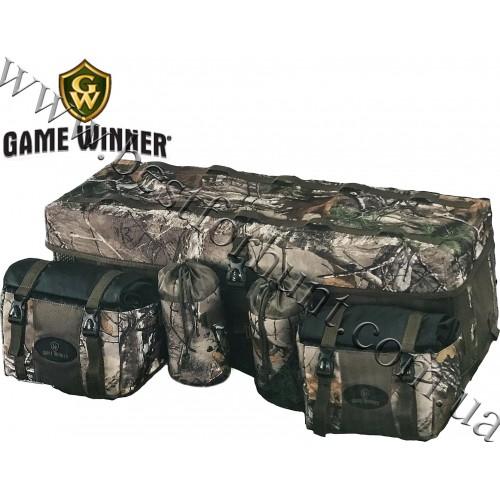 Game Winner® ATV Deluxe Cargo Bag Realtree Xtra®