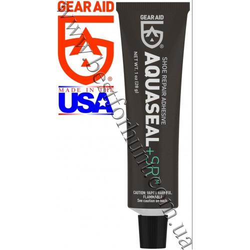 Gear Aid® Aquaseal+SR™ Shoe Repair Adhesive
