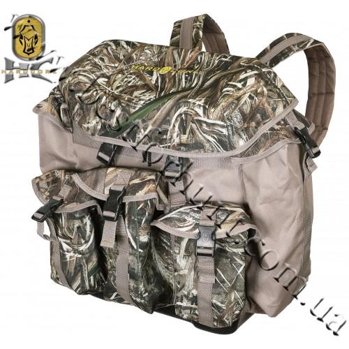 Hardcore® Waterfowl Ruck-Sack Bag Realtree MAX-5®