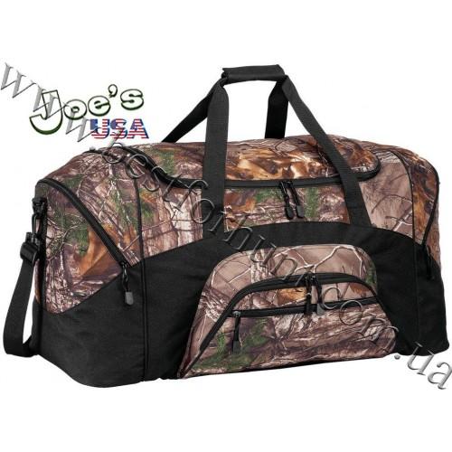 Joe's USA Rugged Outdoors Duffel Bag Realtree Xtra®
