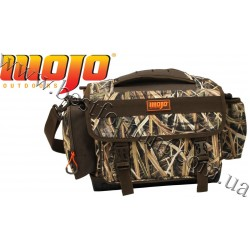 MOJO® Blind and Timber Bag Mossy Oak® Shadow Grass® Blades™
