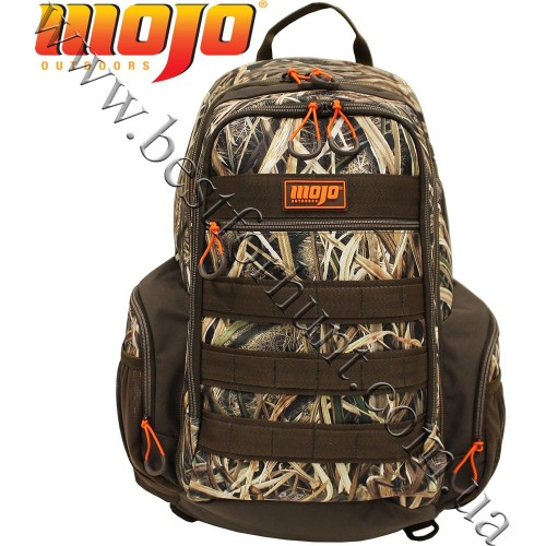 MOJO® Single Decoy Bag Mossy Oak® Shadow Grass® Blades™