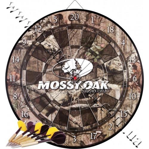 Mossy Oak® Dartboard Mossy Oak® Break-Up® Infinity™