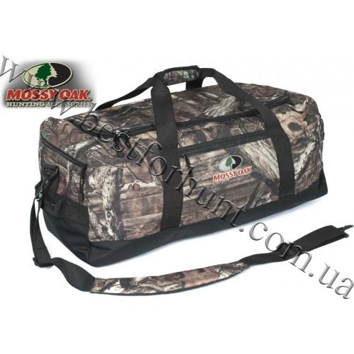 Mossy Oak® Lateleaf Large Duffel Bag Mossy Oak® Break-Up® Infinity™