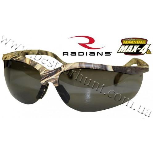 Radians® Journey™ Sport Glasses Advantage® MAX-4™ HD®