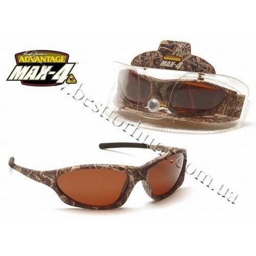 RealTree® Sniper Polarized Sunglass Advantage® MAX-4™ HD®