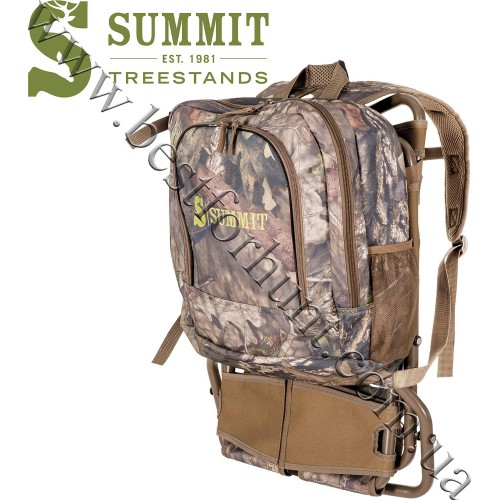 Summit Treestands® Chairpack 1.5 Mossy Oak® Break-Up® COUNTRY™