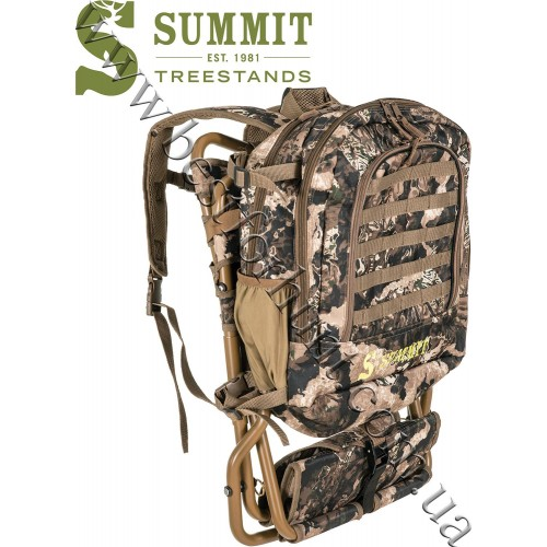 Summit Treestands® Chairpack 2.5 Veil® Whitetail™ Camo