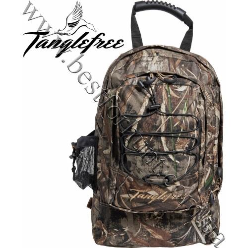 Tanglefree® Camo Backpack Realtree MAX-5®