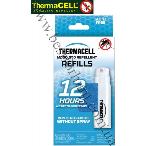 ThermaCELL® Mosquito Repellent 12 Hours Refills