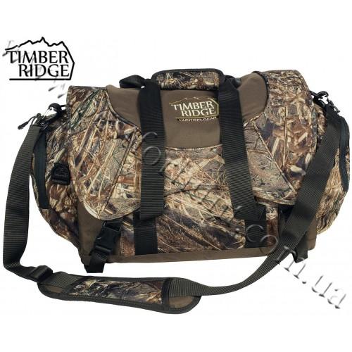 Timber Ridge® Floating Blind Bag Mossy Oak® Duck Blind®