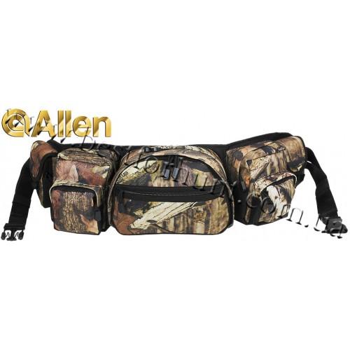 Allen Co. Excursion 9-Pocket Fanny Pack Mossy Oak® Break-Up® Infinity™