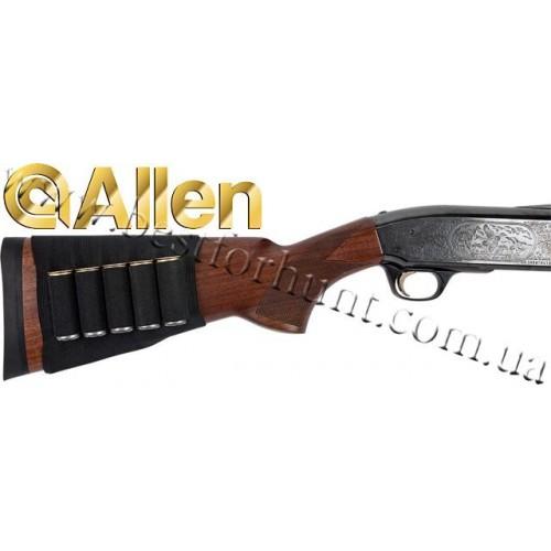 Allen™ Shotgun Shell Holder Black