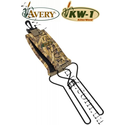 Avery® Floating Duck Strap™ KW-1®