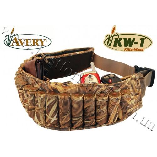 Avery® Neoprene PowerBelt™ KW-1®