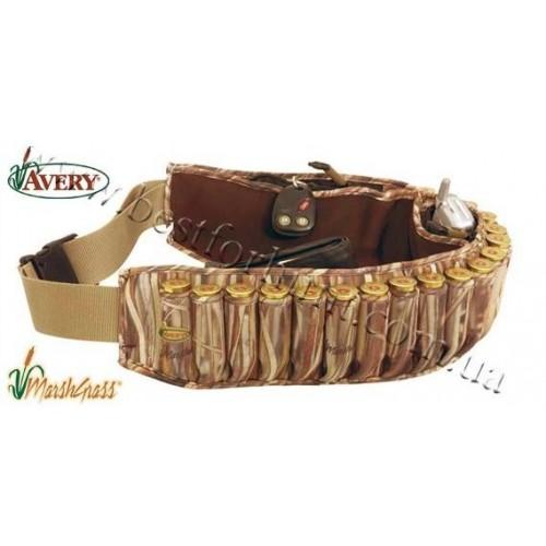 Avery® Neoprene PowerBelt™ Marsh Grass®