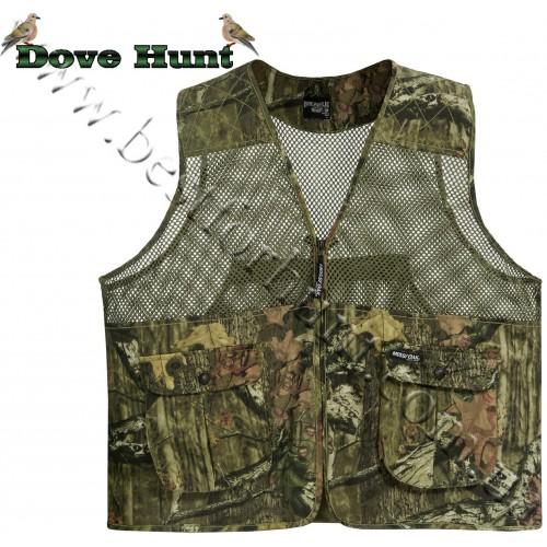 Dove Hunting Mesh Vest Mossy Oak® Break-Up® Infinity™
