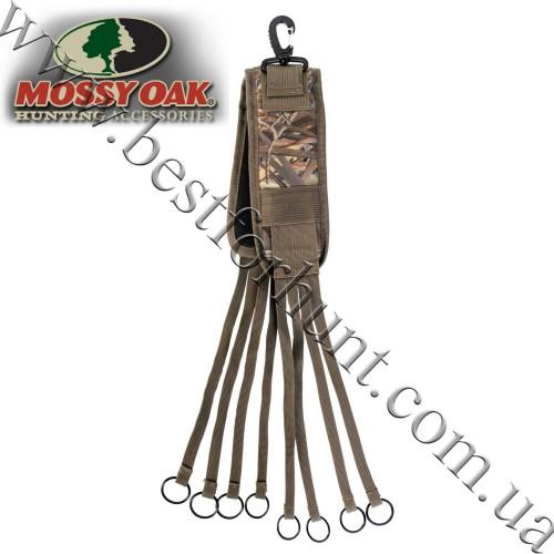 Mossy Oak® Deluxe Duck Strap Mossy Oak® Shadow Grass® Blades™
